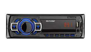 Som Automotivo New One Multilaser Mp3 Player