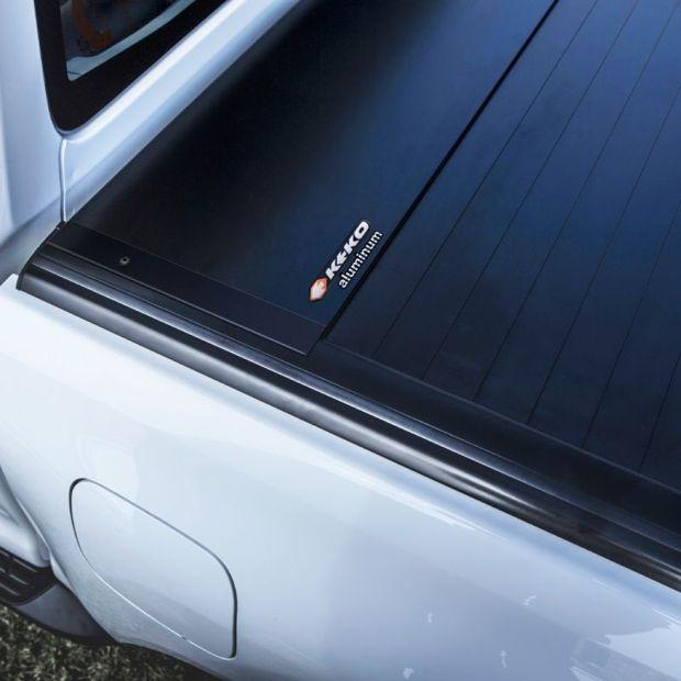 Capota Rígida Retrátil para Chevrolet S10 High Country Cabine Dupla (Capota Manual)