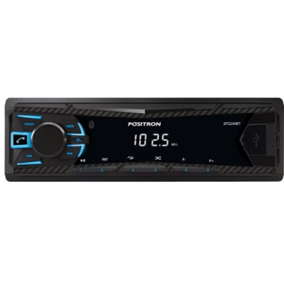 Som Automotivo Positron USB Mp3 BT FM