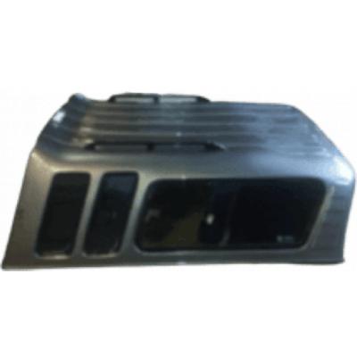 5499 – Capota de Fibra S10 C/S Antiga