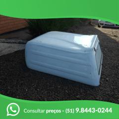 5511 – Capota de Fibra Strada C/S Antiga