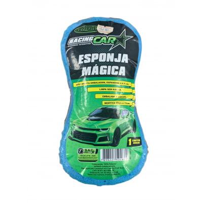 Esponja Mágica Lava Carros