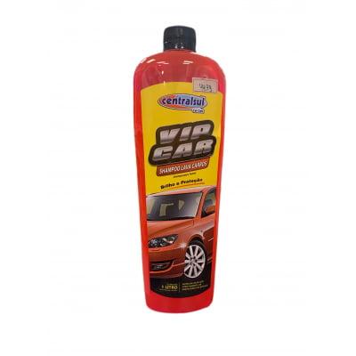 Shampoo Lava Carros