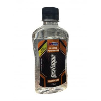 Silicone Perfumado