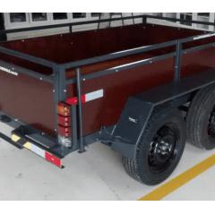 5711 – Reboque com 2 Eixos para 1000kg