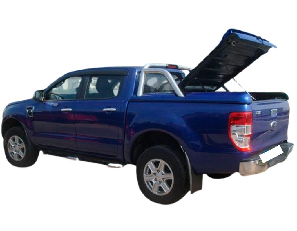 Tampão Marítimo de Fibra para Nova Ford Ranger
